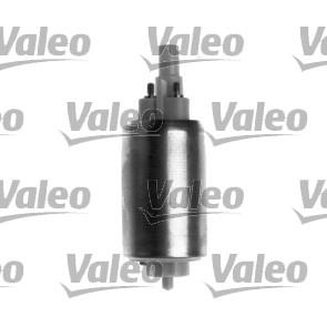 Pompe à carburant - VALEO - 347256