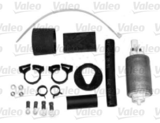 Pompe à carburant - VALEO - 347257
