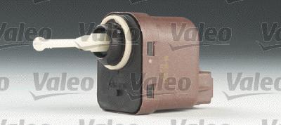 Élément d'ajustage, correcteur de portée - VALEO - 085179