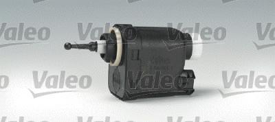 Élément d'ajustage, correcteur de portée - VALEO - 084435