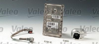 Ballast, lampe à décharge de gaz - VALEO - 088318