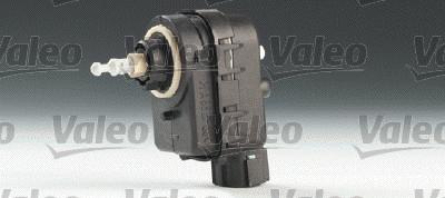 Élément d'ajustage, correcteur de portée - VALEO - 087540