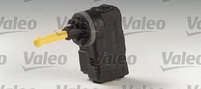 Élément d'ajustage, correcteur de portée - VALEO - 088012