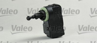 Élément d'ajustage, correcteur de portée - VALEO - 086568