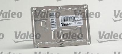 Ballast, lampe à décharge de gaz - VALEO - 088794
