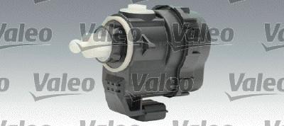 Élément d'ajustage, correcteur de portée - VALEO - 043730