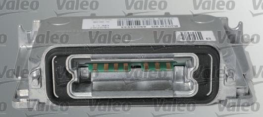 Ballast, lampe à décharge de gaz - VALEO - 043731