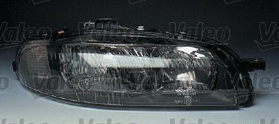 Projecteur principal - VALEO - 085772