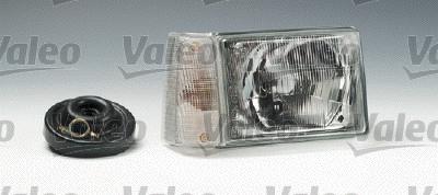 Projecteur principal - VALEO - 084571