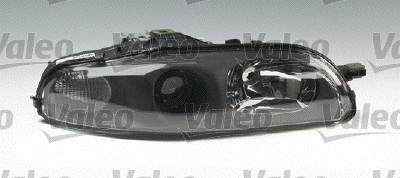 Projecteur principal - VALEO - 086221