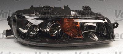Projecteur principal - VALEO - 088140