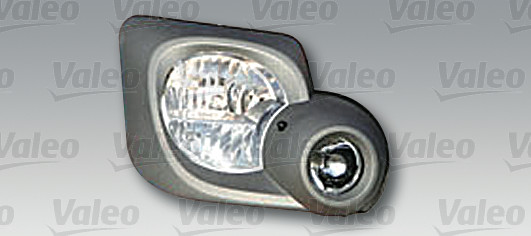 Projecteur principal - VALEO - 043298
