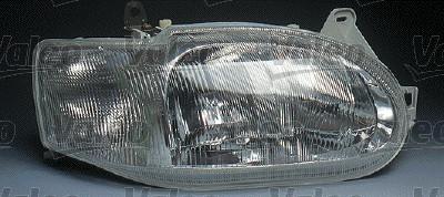 Projecteur principal - VALEO - 085746