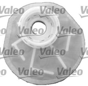 Filtre, unité d'alimentation de carburant - VALEO - 347440