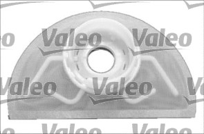 Filtre, unité d'alimentation de carburant - VALEO - 347406
