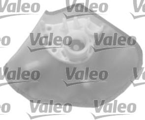 Filtre, unité d'alimentation de carburant - VALEO - 347408