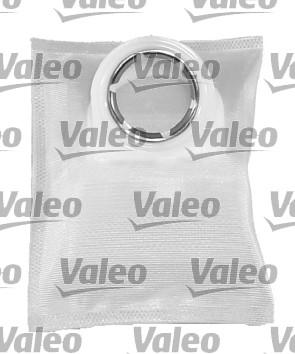 Filtre, unité d'alimentation de carburant - VALEO - 347413