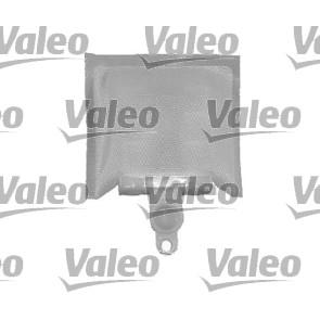 Filtre, unité d'alimentation de carburant - VALEO - 347414