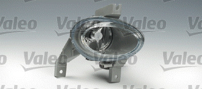 Projecteur antibrouillard - VALEO - 085753