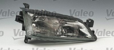 Projecteur principal - VALEO - 085787
