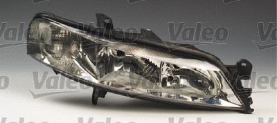 Projecteur principal - VALEO - 087455