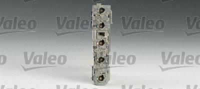 Support de lampe, feu arrière - VALEO - 085144
