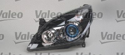 Projecteur principal - VALEO - 043037