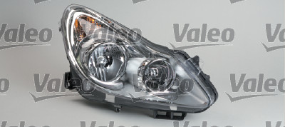 Projecteur principal - VALEO - 043376