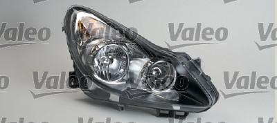 Projecteur principal - VALEO - 043379