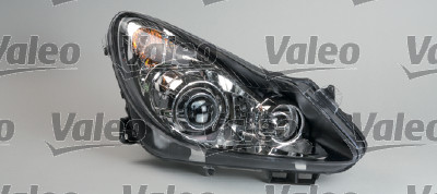 Projecteur principal - VALEO - 043384