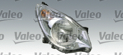 Projecteur principal - VALEO - 043673