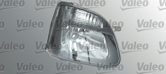 Projecteur principal - VALEO - 088932