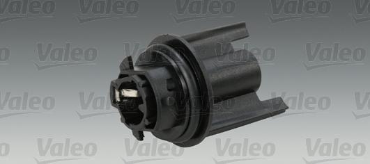 Support de lampe, feu arrière - VALEO - 087941