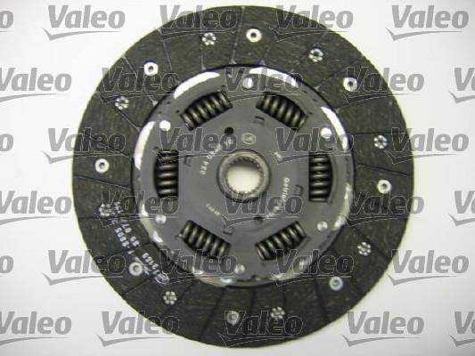 Kit d'embrayage - VALEO - 826640