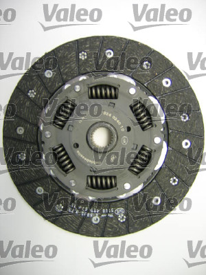 Kit d'embrayage - VALEO - 826637