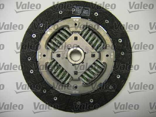 Kit d'embrayage - VALEO - 821347