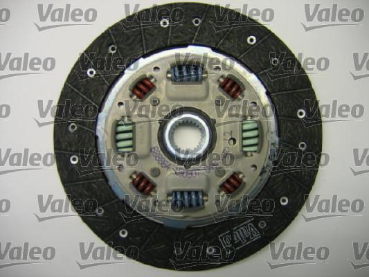 Kit d'embrayage - VALEO - 801408