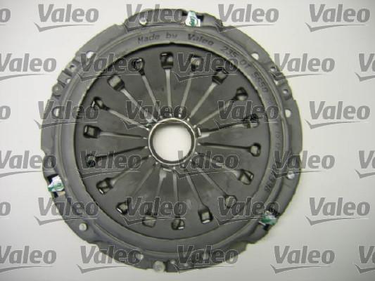 Kit d'embrayage - VALEO - 835001