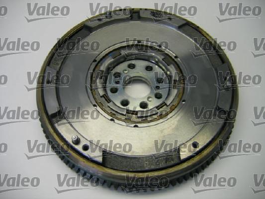 Volant moteur - VALEO - 836006