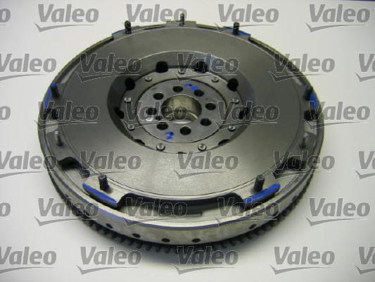 Volant moteur - VALEO - 836018