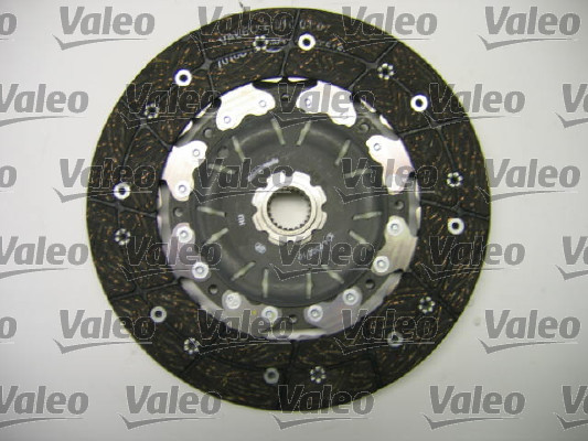 Kit d'embrayage - VALEO - 826747