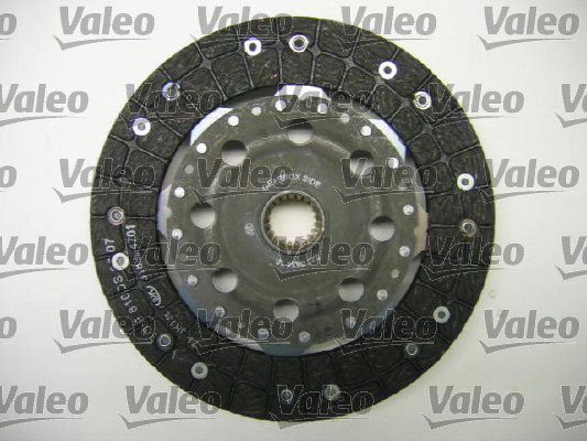 Kit d'embrayage - VALEO - 826786