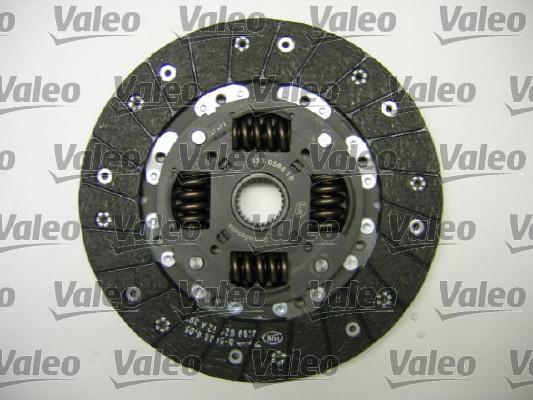 Kit d'embrayage - VALEO - 826767
