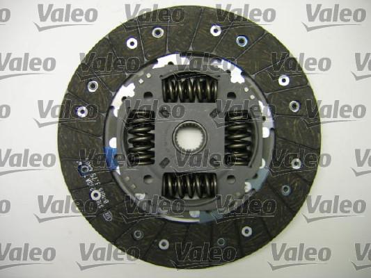 Kit d'embrayage - VALEO - 826775