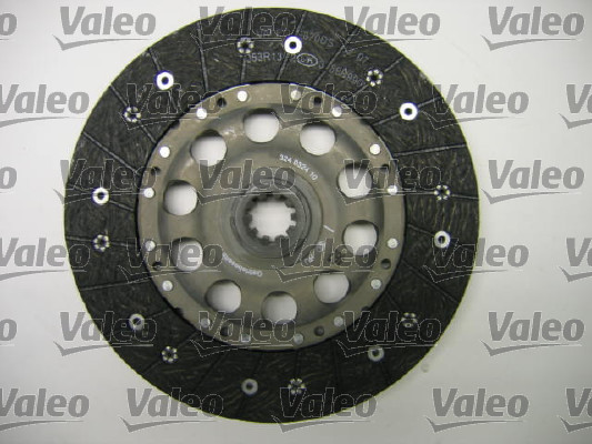 Kit d'embrayage - VALEO - 826736