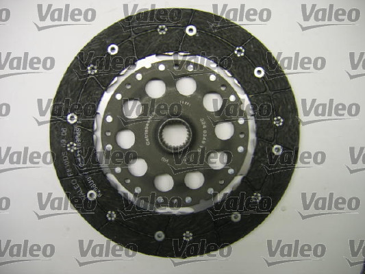 Kit d'embrayage - VALEO - 826778
