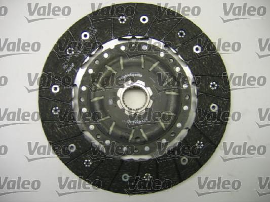 Kit d'embrayage - VALEO - 826801