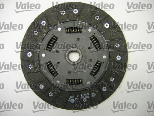 Kit d'embrayage - VALEO - 826697