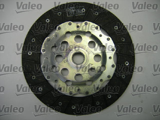 Kit d'embrayage - VALEO - 826695