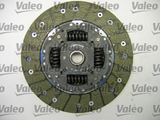 Kit d'embrayage - VALEO - 826681